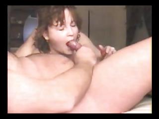 wife loves cum