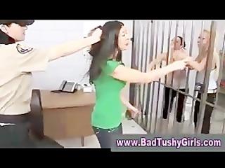 spanking punishment for angel