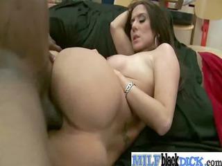 sluts getting uneasy drilled by dark cocks clip-18