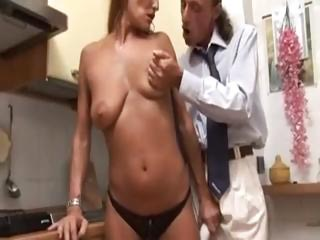 liza rossi british mature