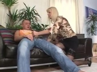 wendy - blonde sugar woman