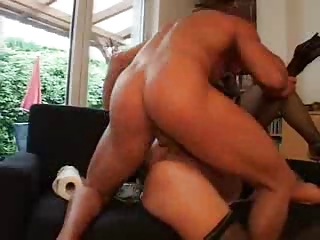 naughty matures copulate a service boy