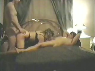 her friend eats her pussy