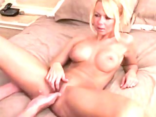 golden-haired mother id enjoy to fuck banged in