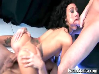 havana sin tasting and gang-banging threesome 3