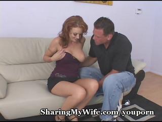 wifes fire crotch pierced by stud