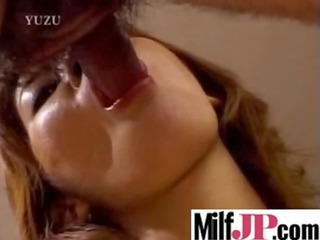 ladies asians chicks get unmerciful pierced vid-23