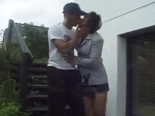 mature chick with a fresh boy 18 .flv