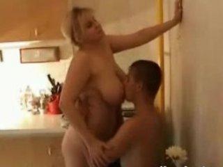 naughty mature mom hardcore video