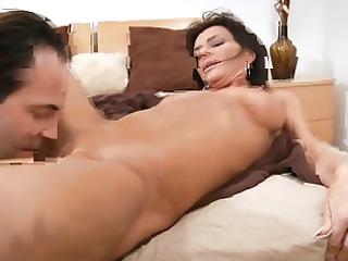 tough woman orgasm