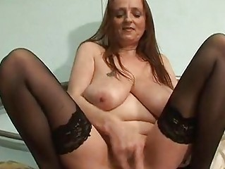 dutch older masturbating