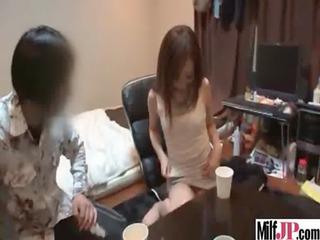 gorgeous mature girl japanese women get hardcore