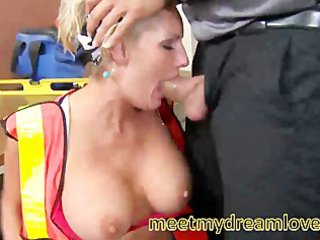 construction worker mature angel zoey holiday