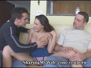 stud neighbor copulates my wife