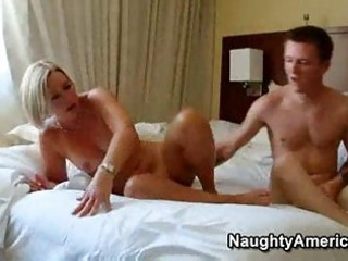 extremely impressive grownup albino mature babe
