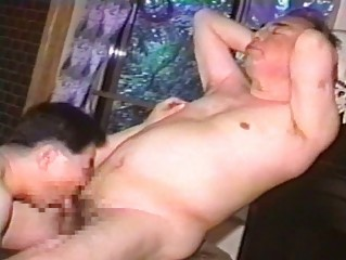 mature eastern guys suck on cock