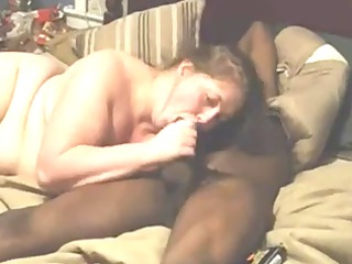 ending cum jazzed of lady with a fresh bbc
