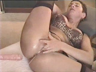 grown-up roxy devices her cave and takes jizzed