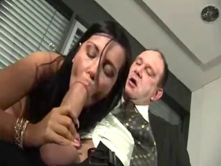 wide huge cock obtaining sucked