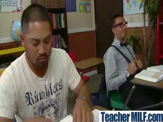 uneasy sex between teachers and students vid-30
