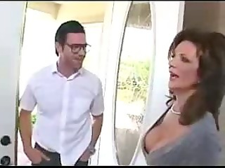 girl deauxma after lunch dessert sm65