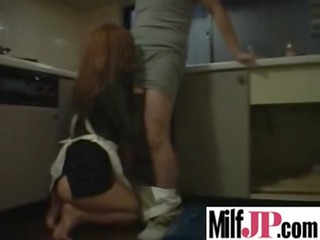 japanese asians milfs obtain uneasy gang-banged