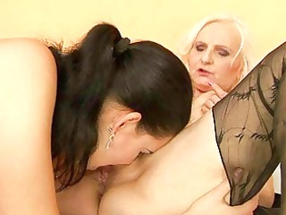 old has porn with gorgeous young