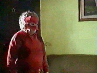 masked granny.flv