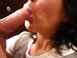 another super bj from a french mature babe