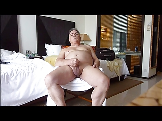older solosexual getting nude his pussies and