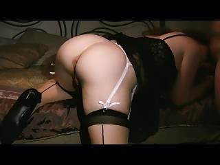 extremely impressive maiden inside lingerie