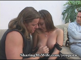 wifey turns in dick craver