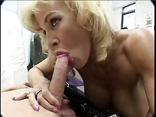super older michelle st. john cock sucking