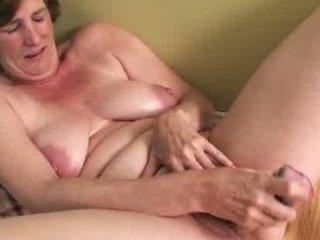 ray levada cougar vibrator masturbation
