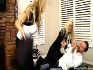 babe swede and kelly madison are sister