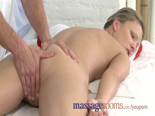 massage rooms innocent inexperienced clits are