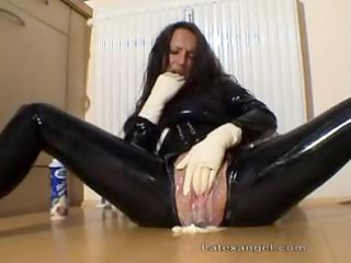 grownup amateur fetish latex milf extreme