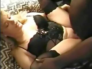 amateur interracial cocksucker mature fucks and