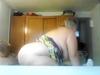 horny older gf gang-bangs cowgirl fashion