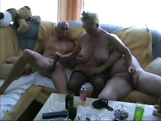 grown-up bisexual trio