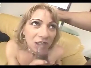 hawt brazilian cougar angel with so impressive