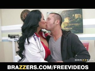 extremely impressive & horny doctor gets a