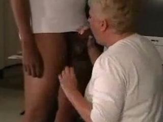 grandma enjoy them big