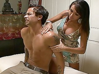 katherine cross is a babe and a masseuse