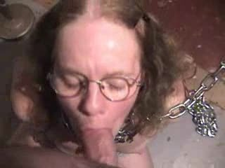 shameless cougar young blows students