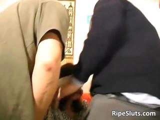fantastic fuck action with older whore part4