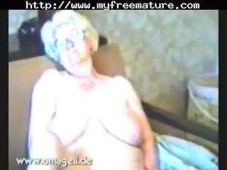 tilda 92 yrs old older cougar sex elderly old