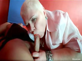 chubby whore chick blond nurse lucia part1