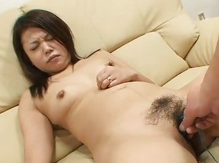 japan milf mami isoyama shaggy kitty