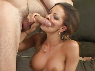 only a beautiful milf enjoy she can give hot